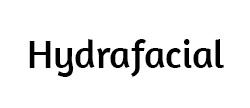 hidrafacial